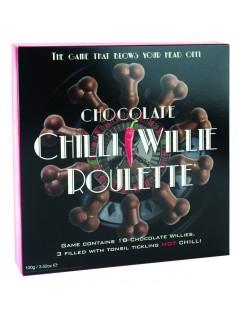 Roulette 'CHILLI WILLIE'