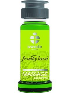 Huile de massage FRUITY LOVE