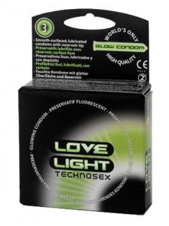 Préservatifs Love LIGHT