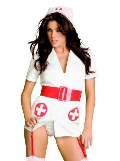 Costume 'Nurse Betty'